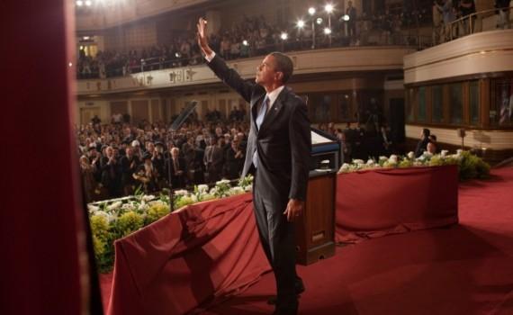 La primavera araba e l'eredità di obama
